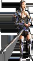 Образ гладиатора Aira