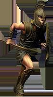 Образ гладиатора Кайф