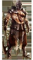 Образ гладиатора Hami
