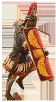 Образ гладиатора DDJJOONN