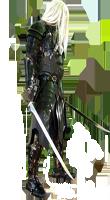 Образ гладиатора Scarfac3